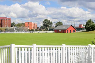 Cutchin Field