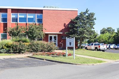 Facilities Management Complex