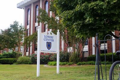 Lowry Center