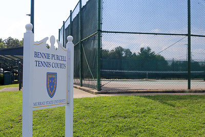 Purcell Tennis Courts