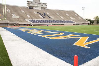 Stewart Stadium