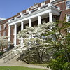 Wells Hall Exterior