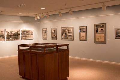 New Deal and WPA in Kentucky Exhibit