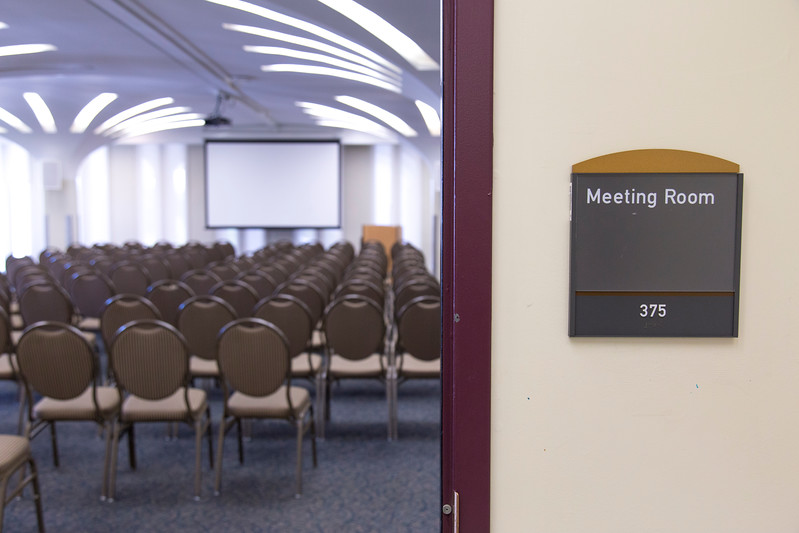 Meeting Room 375