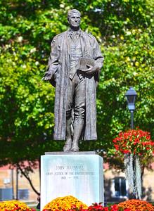 John Marshall Statue0464