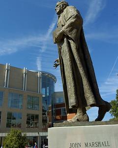 John Marshall Statue2672