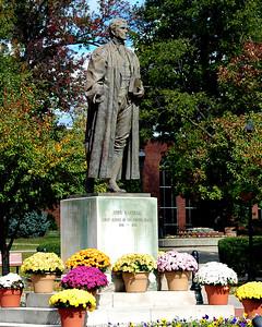 John Marshall Statue0659