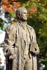 John Marshall Statue3135