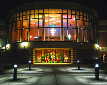 Joan C. Edwards Performing Arts Center