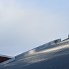 Science Building rooflines