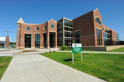 Marshall Recreation Center