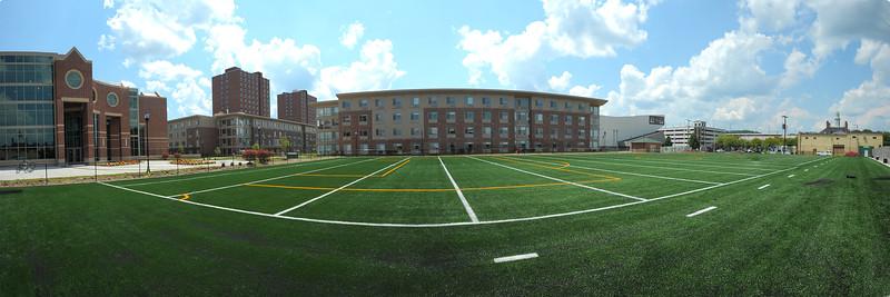 Marshall Recreation Intramural Field