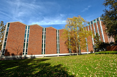 Smith Music Building