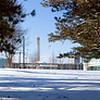 Winter Wonderland - Uptown Campus