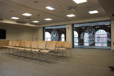 Center Presentation Room