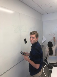 Mr. Healy Math Class