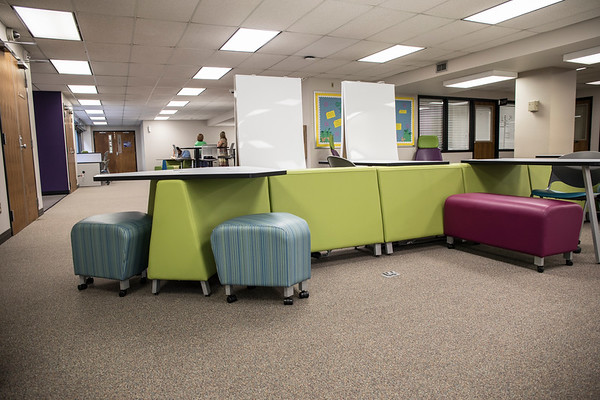 Collier Library Furniture