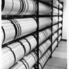 University Archives Photographs- Computing Center