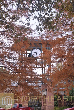 2014-11-11 FACILITIES Clock Tower