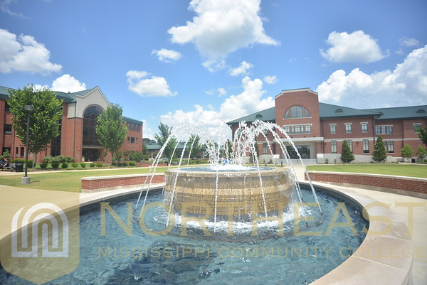 2015-06-16 FACILITIES Fountain