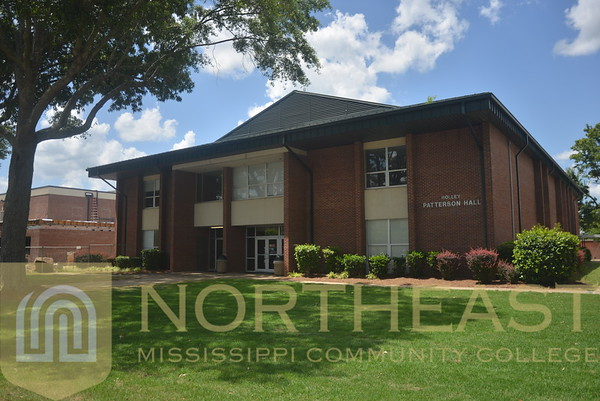 2015-06-16 FACILITIES Patterson Hall