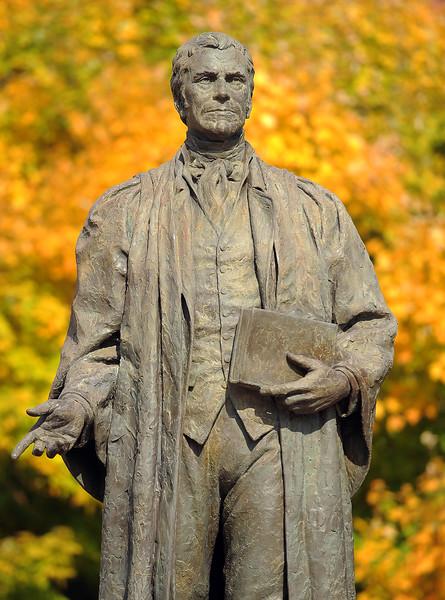 John Marshall Statue2045