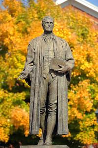 John Marshall Statue2046