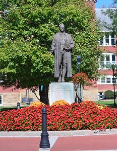John Marshall Statue0454