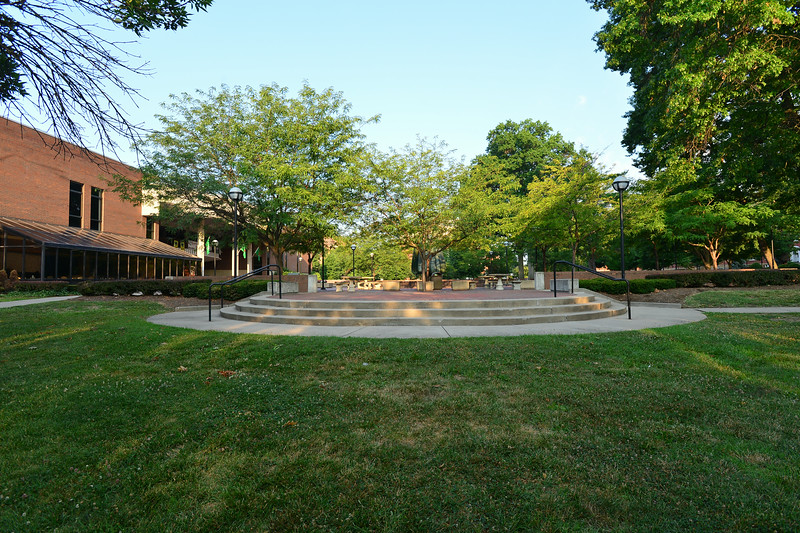 Memorial Student Center1217