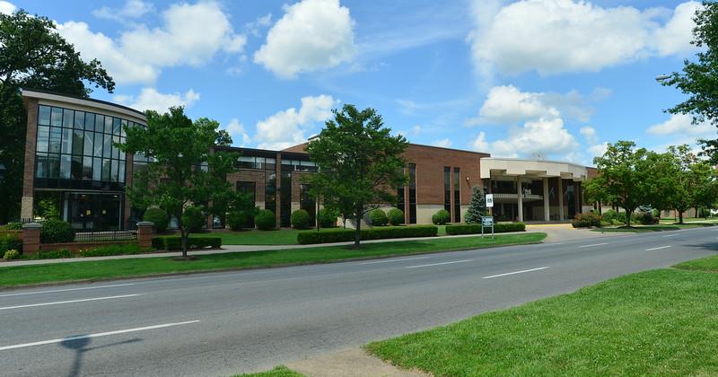 Memorial Student Center1739