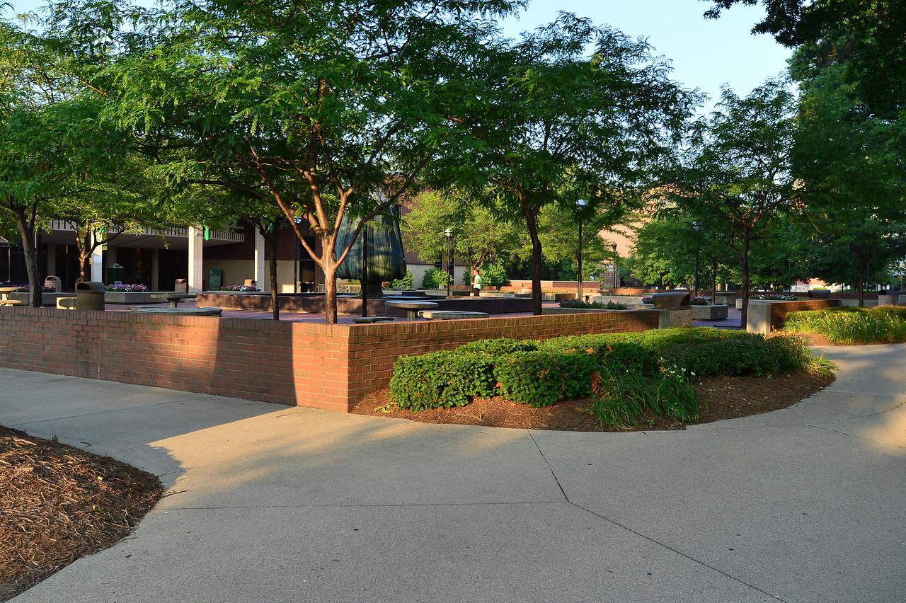 Memorial Student Center1211