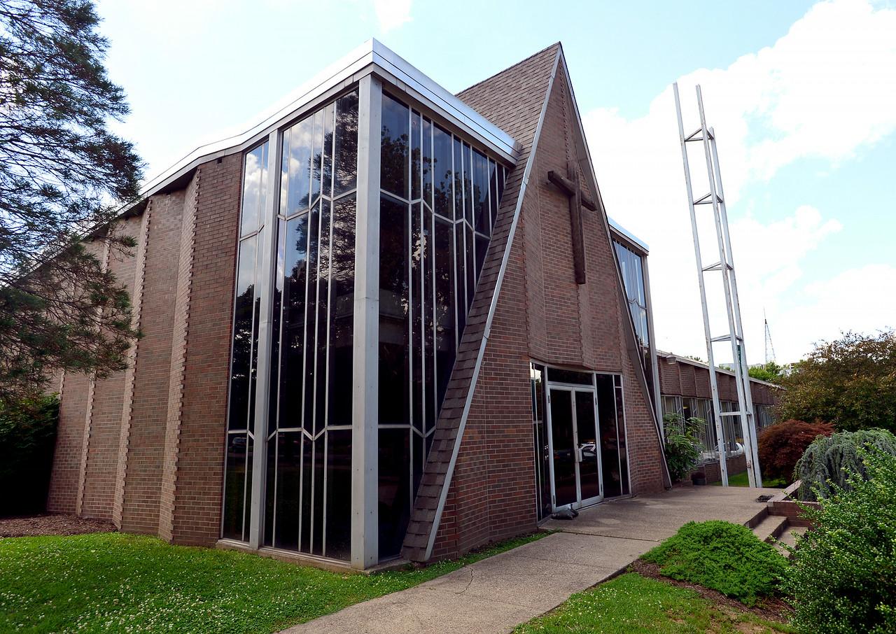Campus Christian Center1840