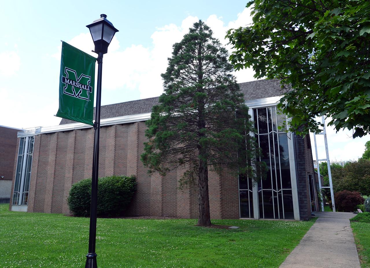 Campus Christian Center1844