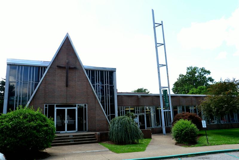 Campus Christian Center1824