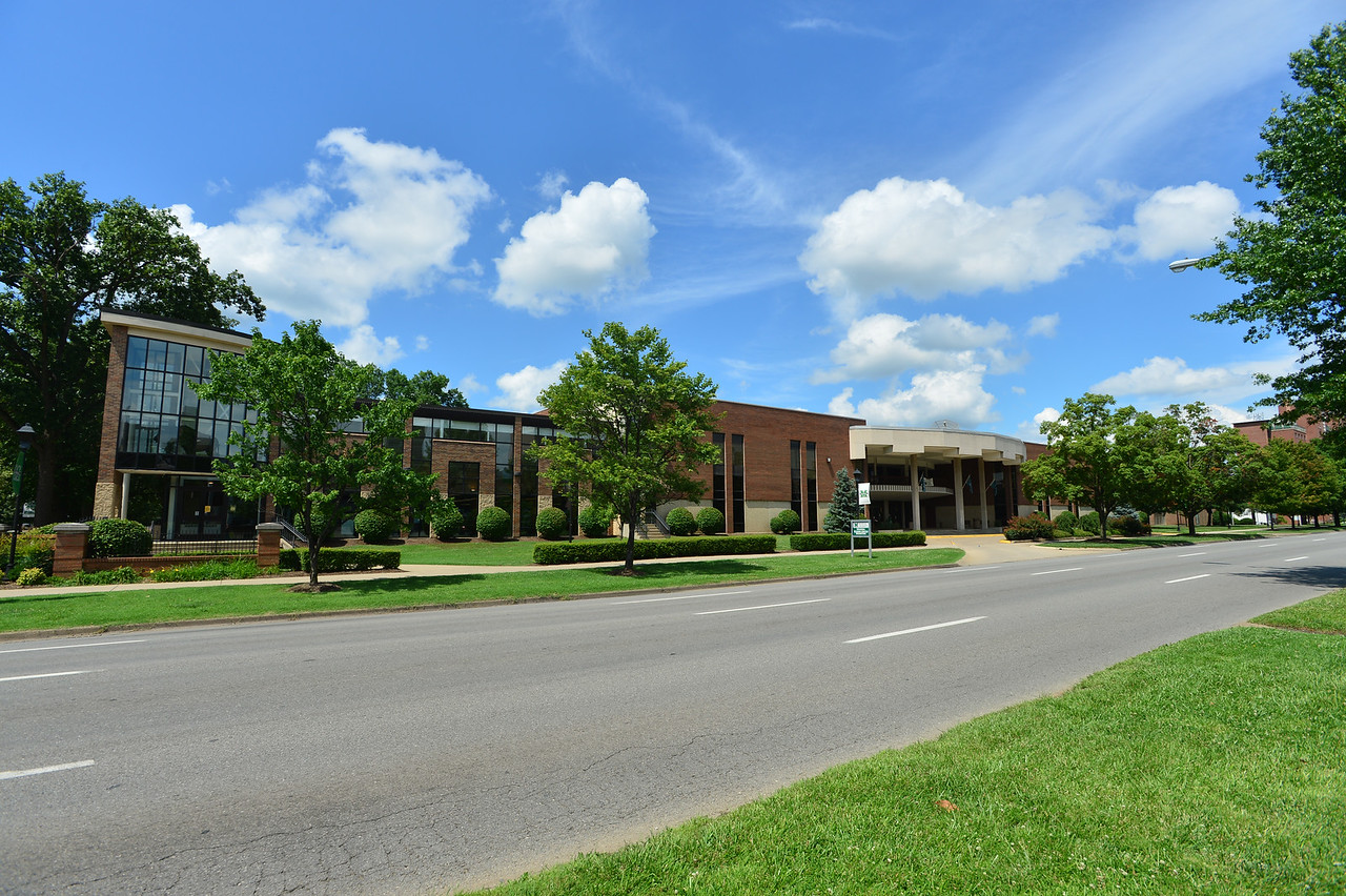 Memorial Student Center1765