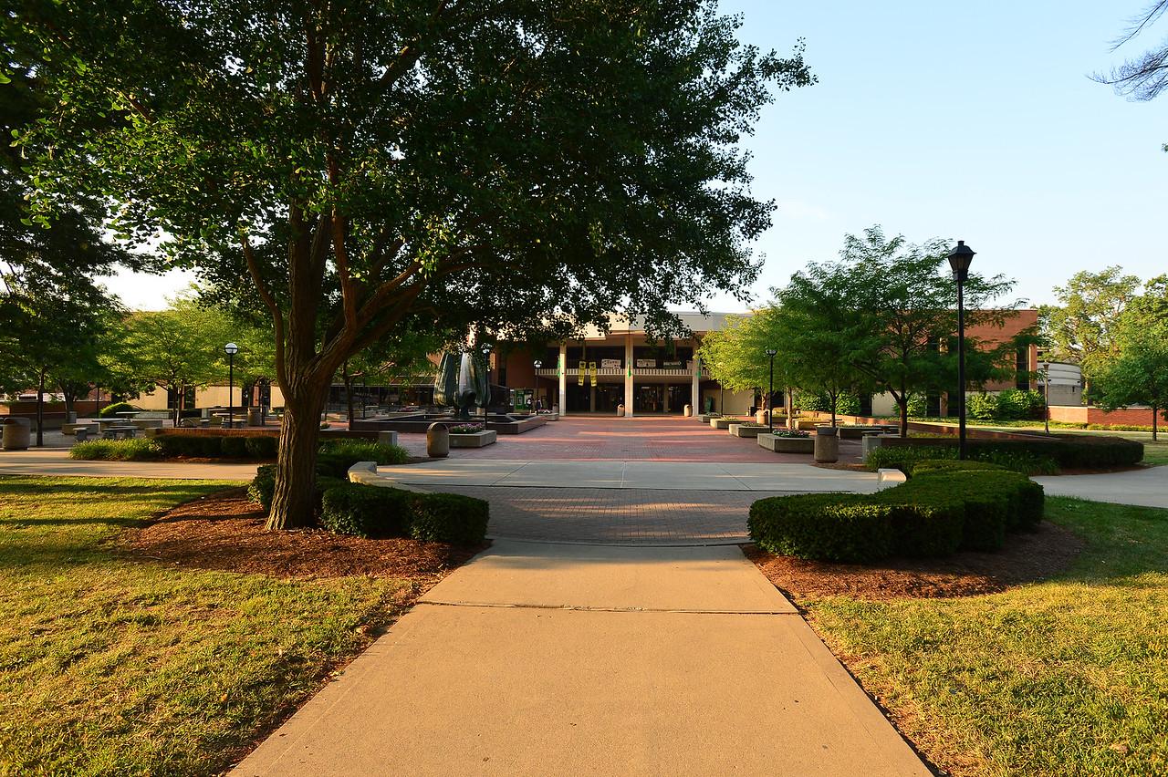Memorial Srudent Center1246