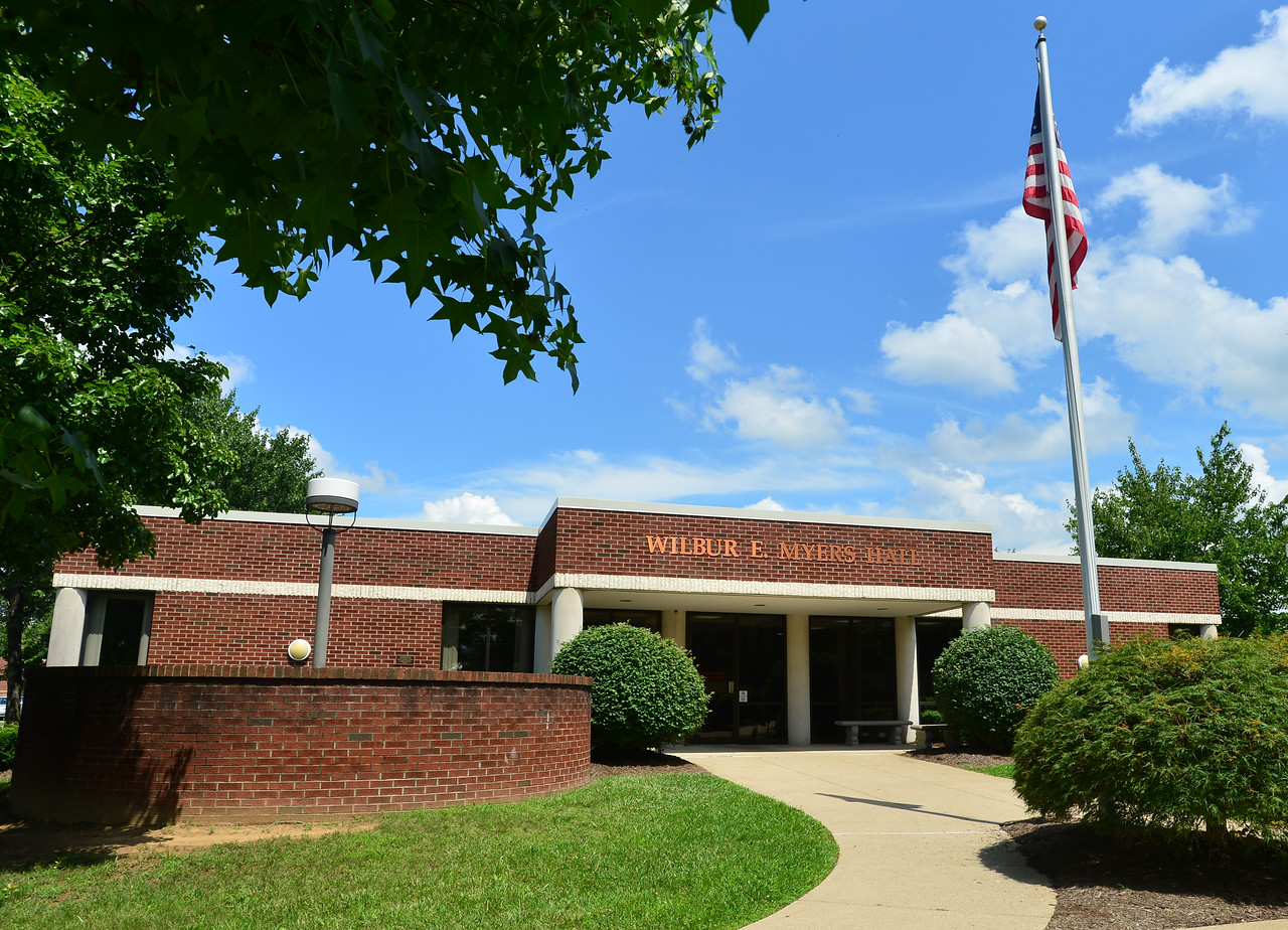 Myers Hall1687
