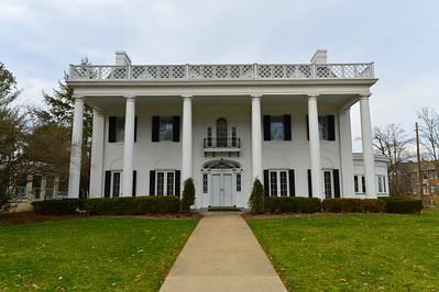 President's House
