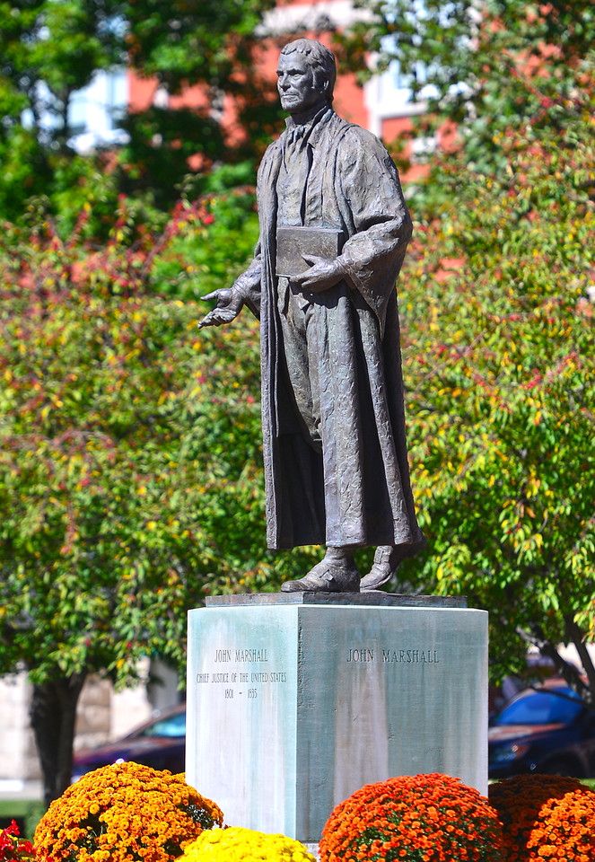 JohnMarshall Statue0432 copy