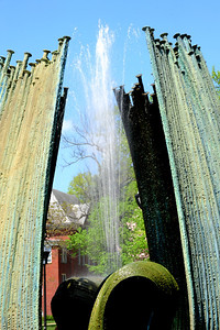 fountain2005