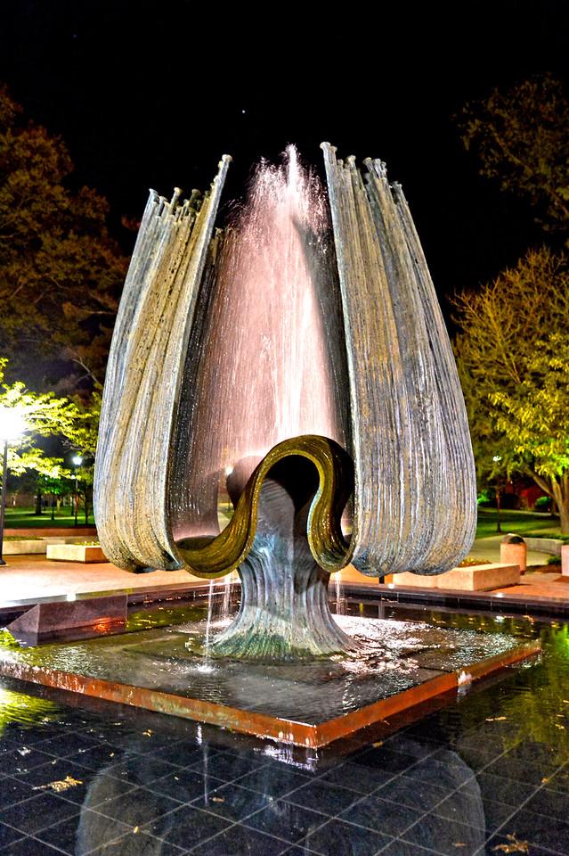 fountain1463