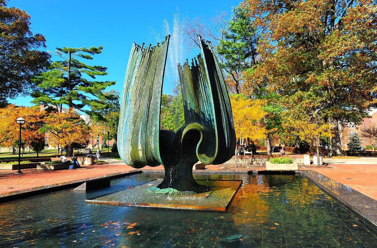 memorial fountain-HDR2