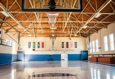 Elkins Gymnasium