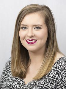 Ms. Hayden M. Behel