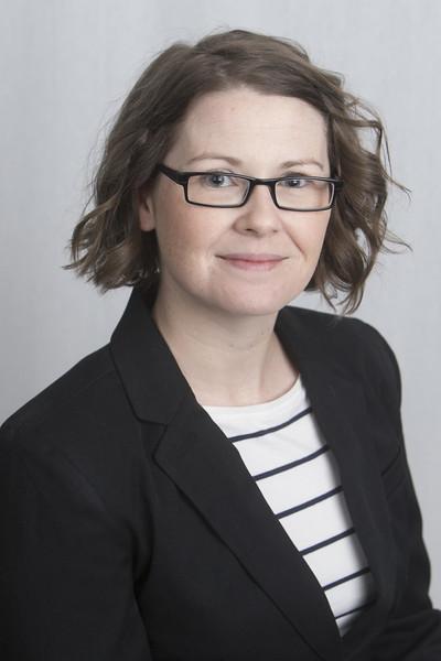 Dr. Meghan Merciers