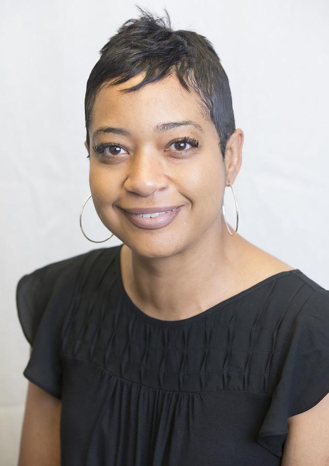 Ms. Salena K. Denton
