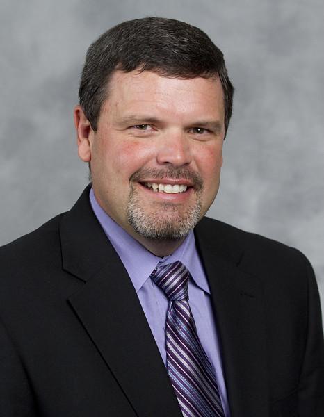 Mr. Todd D. Vardaman
