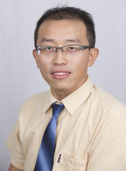 Dr. Dongqing Pan