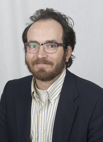 Dr. Mark B. Greer