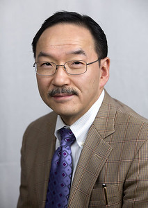 Dr. Alex Takeuchi